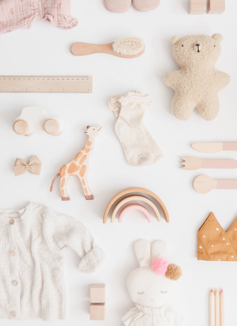 Baby Needs vs Wants   65 Items You Will Need in Baby's First Year