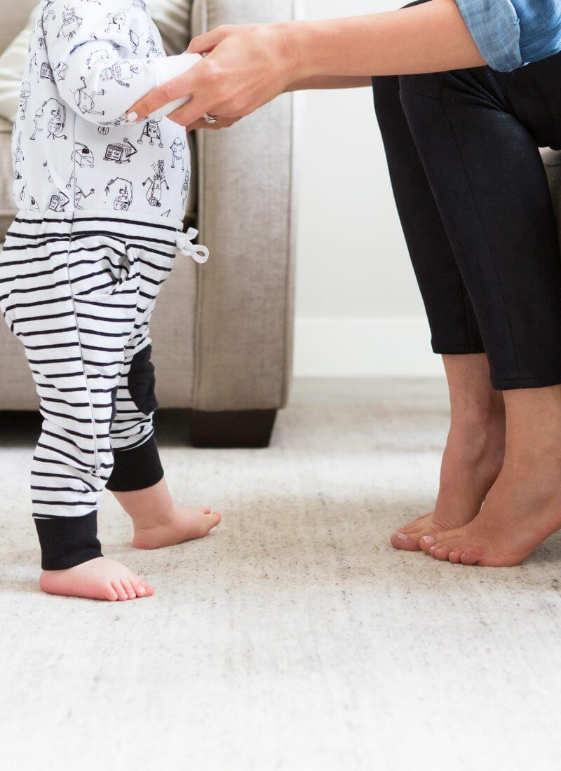 9 Easy Ways to Save Money & Live Better While Raising A Toddler