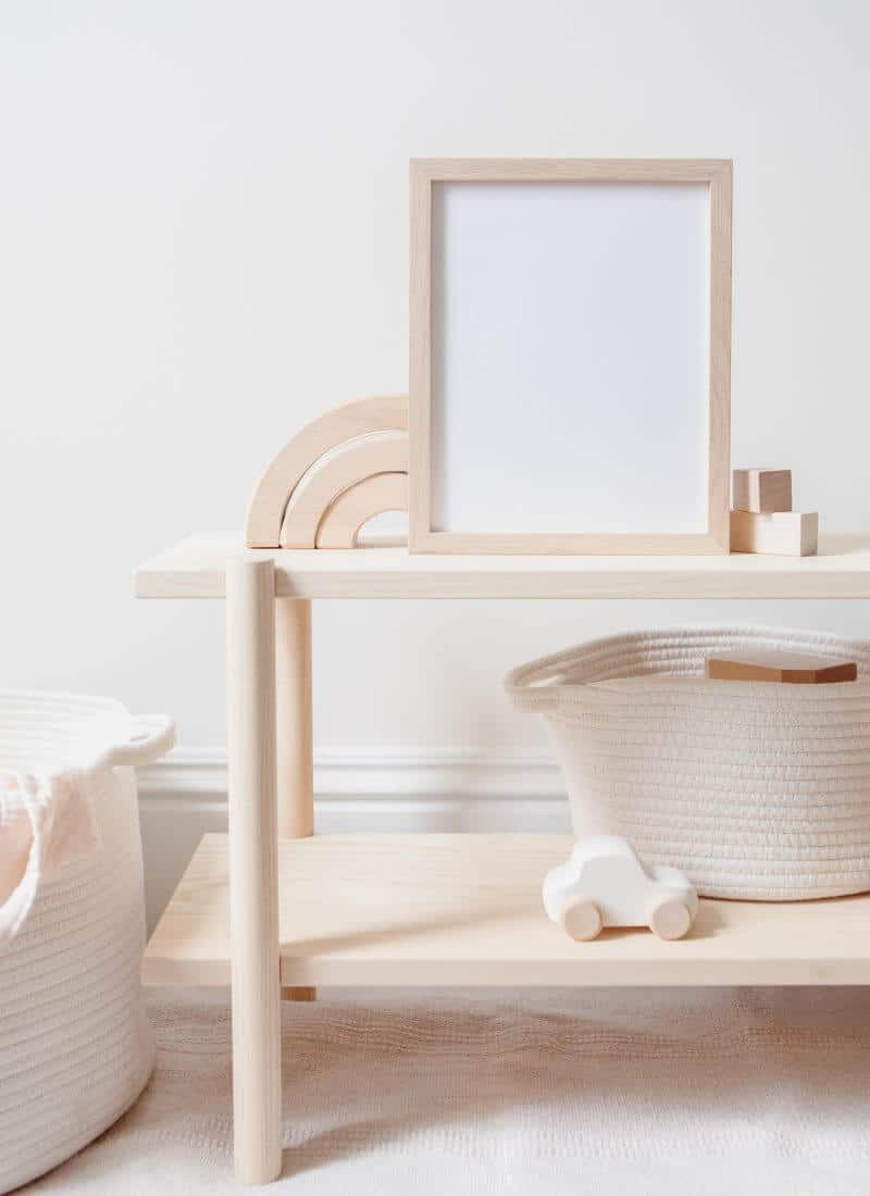 16 No-Brainer Essentials for a Perfect Toddler Room Setup