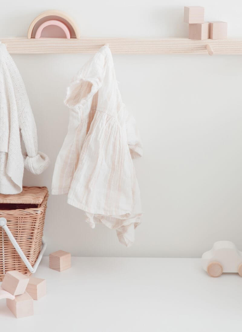 How to Get Poop Stains Out of Baby Clothes in 5 Insanely Easy Steps
