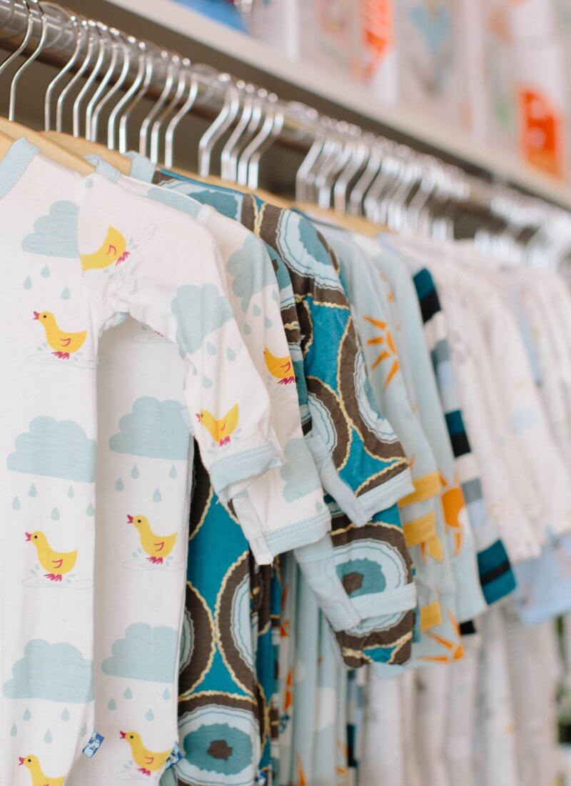 10 Insanely Easy Ways to Save Money on Baby Clothes